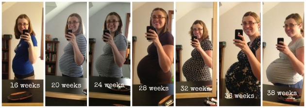 months and weeks